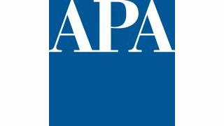 American Planning Association (APA)