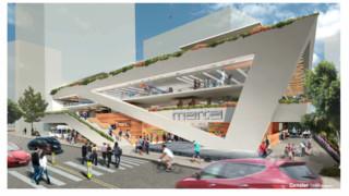 MARTA Seeking Development Atop Rail Stations