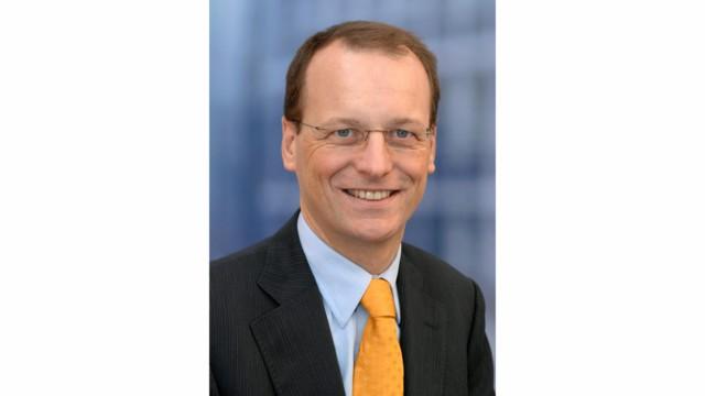 Dr.-Ing Michael Fübi Appointed New CEO of TÜV Rheinland
