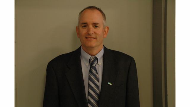Owen P. O'Neil Named Next LANTA Executive Director