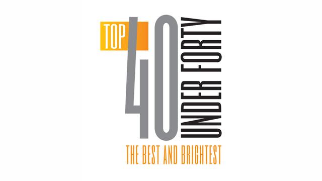 2014 Top 40 Under 40