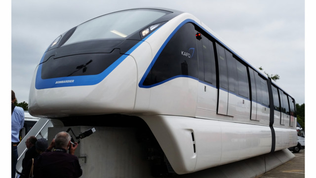 A Positive Outlook at InnoTrans' 10th Anniversary