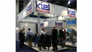 Kiel Featured in Show Stopping Exhibits at Expo