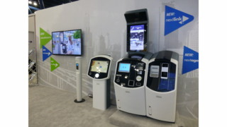 Cubic Displays Number of Customer Ticketing Solutions