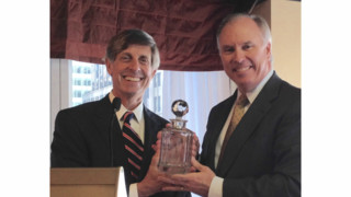 EFCG Names Pierson CEO of the Year