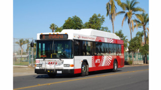 San Diego MTS Secures $18 Million from Federal Government to Purchase Buses for East County