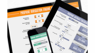 New Web, Mobile Apps Estimate Cost Savings with Propane