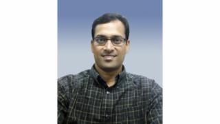 Ravi Gundimeda Joins Parsons Brinckerhoff