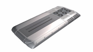 Streamline SL900 Rooftop Climate Control System