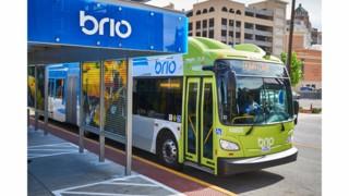 Sun Metro and LAN Celebrate Opening of Rapid Transit System in El Paso