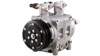 TM43 Transit Compressor