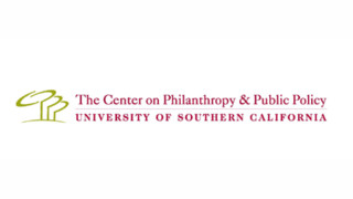 The Center on Philanthropy and Public Policy