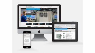 EIC Solutions Launches New Website