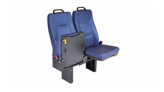 Freedman GO-ES Seat