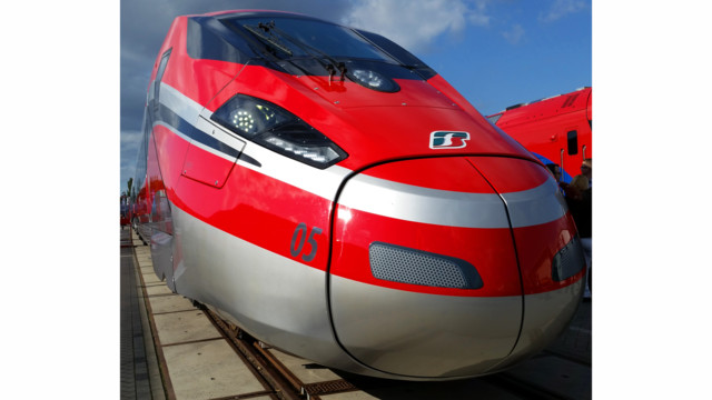 InnoTrans 2014: Global Rail Technology