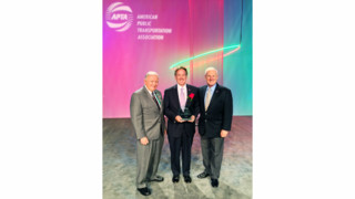 San Diego MTS Chief Executive Named Manager of the Year by American Public Transportation Association