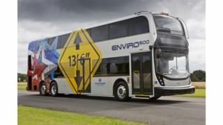 Enviro500 – New Design