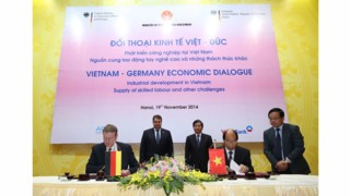 IVU and UTC University Vietnam Sign Memorandum of Understanding Joint Establishment of a Training Centre for Public Transport