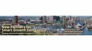 14th Annual New Partners for Smart Growth Conference