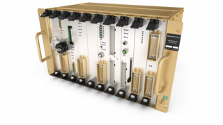 TrainWise Monitoring and Control Unit