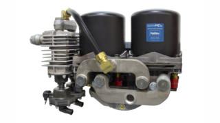 Haldex GeminiMDx™ Dual Dryer