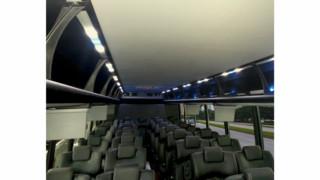 Swan Interior System