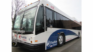 AAATA Board of Directors Decides on Propulsion Technology for New Bus Order