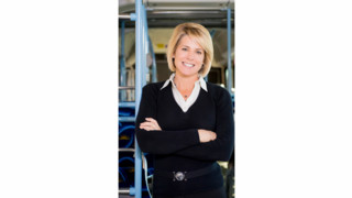 RTC General Manager Tina Quigley receives Nevada International Women's Forum Founders Award