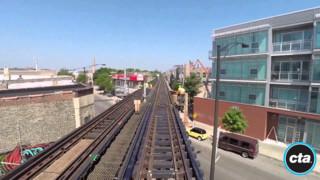 Ride the Rails: Blue Line to O'Hare