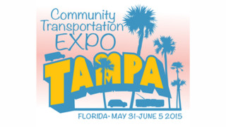 Community Transportation Expo 2015