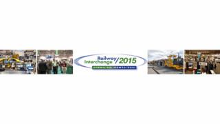 Railway Interchange 2015