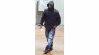 Transit Police Seek Person of Interest in Carjacking/Kidnapping Investigation