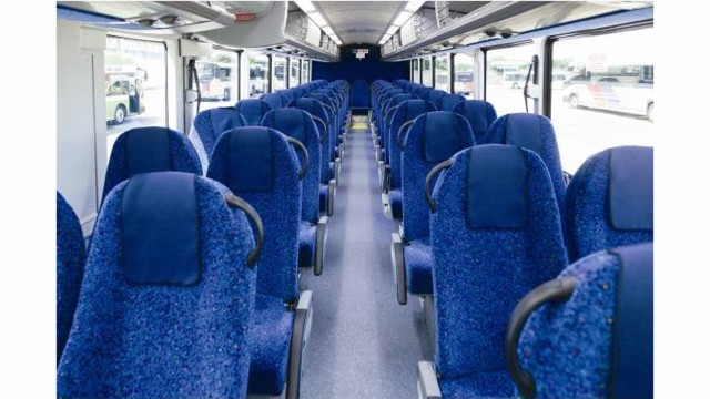 Metro Houston Implements New Fleet with Kiel Coach Seats