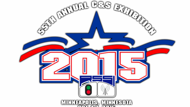 55th Annual RSSI C&S 2015 Exhibition