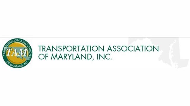 Transportation Association of Maryland Inc. (TAM)