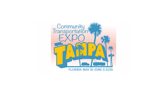 Community Transportation Expo 2015