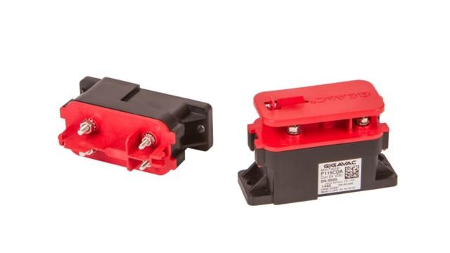 P115 MiniTactor
