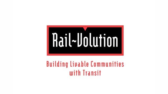 Rail~Volution 2015