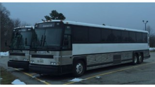 NHDOT & Concord Coach Lines Transfer Commuter Coaches to COAST