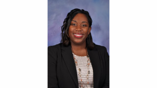 Jones Named Cincinnati Metro's Public Relations Manager