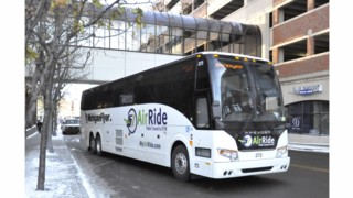 Indian Trails Launches New Fleet of Eco-Friendly Michigan Flyer Buses