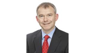 Paul Neal Elected as IARO President