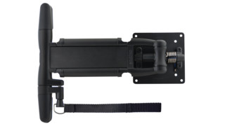 A Series Tilt, Swivel and Swing Display Mount