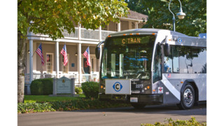 C-TRAN Introduces Electronic Fare Management from Init