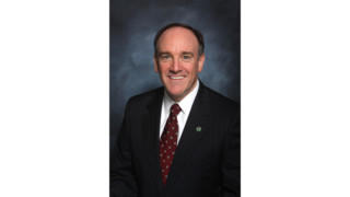 Irvine Mayor Pro Tem Lalloway Selected  as OCTA Board Chairman