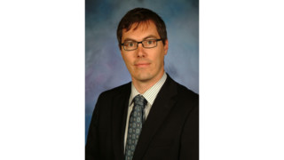 Paul Grether Promoted to Director of Rail Services