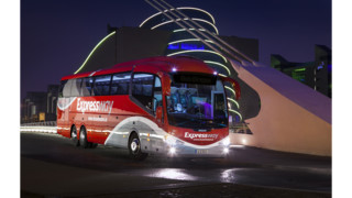 Bus Éireann Upgrades Personnel Management