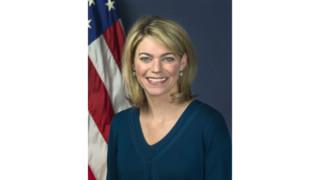 Foxx Names Sarah Feinberg Acting Administrator of FRA