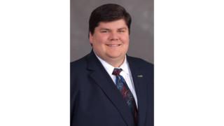 Bryan Smith Joins Champaign-Urbana Mass Transit District