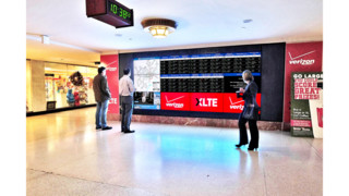 SEPTA Deal Brings Digital Signage to Suburban Station